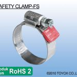 Safety Clamp-FS